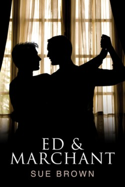 Ed and Marchant