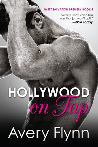 ARC Review: Hollywood on Tap by Avery Flynn