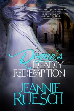 Rogue's Deadly Redemption, A