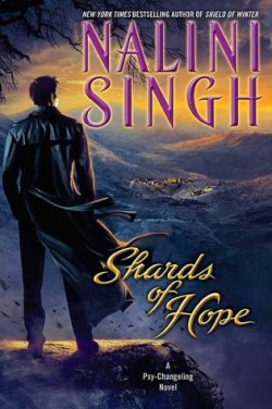 ARC Review + Giveaway: Shards of Hope by Nalini Singh