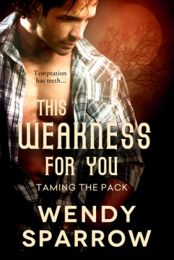 This Weakness for You