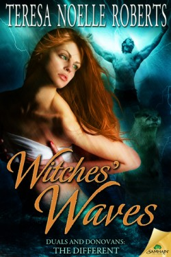 WITCHESWAVES