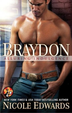 ARC Review: Braydon by Nicole Edwards