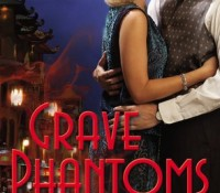 ARC Review: Grave Phantoms by Jenn Bennett