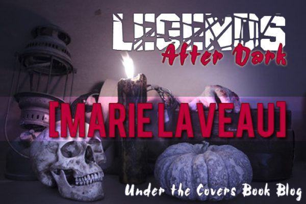 Legends After Dark: Marie Laveau