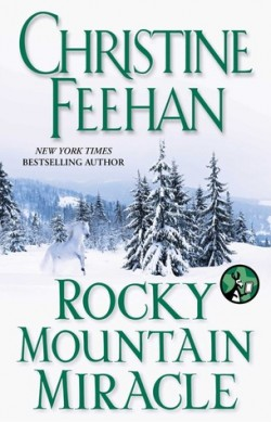 ARC Review: Rocky Mountain Miracle by Christine Feehan