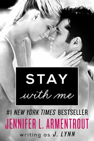 Review: Stay With Me by Jennifer L. Armentrout