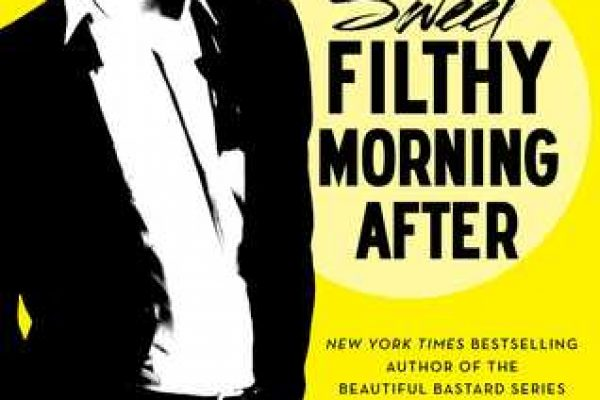 Audiobook Review: Sweet Filthy Morning After by Christina Lauren