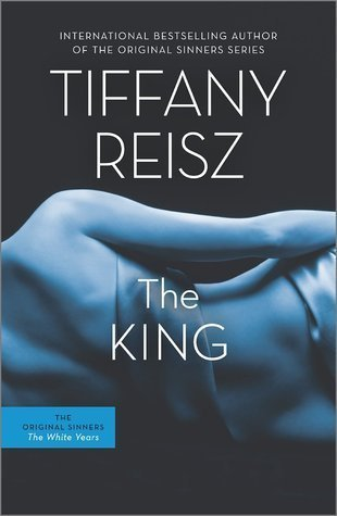 ARC Review + Giveaway: The King by Tiffany Reisz
