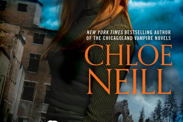 ARC Review: The Veil by Chloe Neill