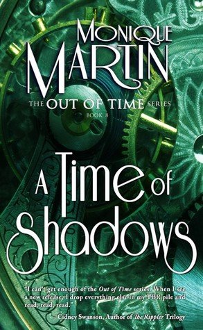 A Time of Shadows