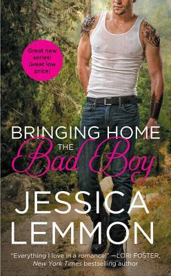 ARC Review: Bringing Home the Bad Boy by Jessica Lemmon