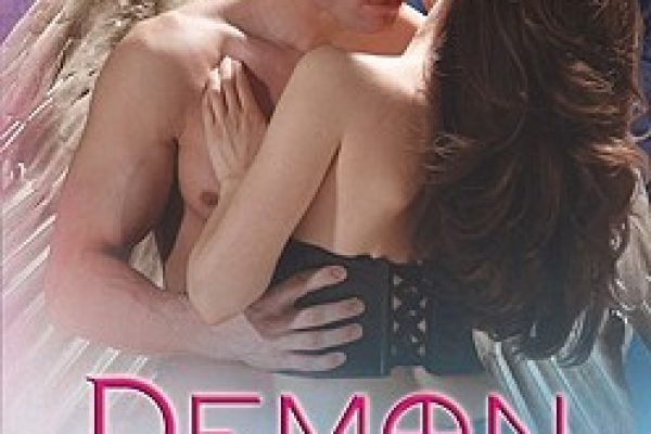 Review: Demon Angel by Meljean Brook