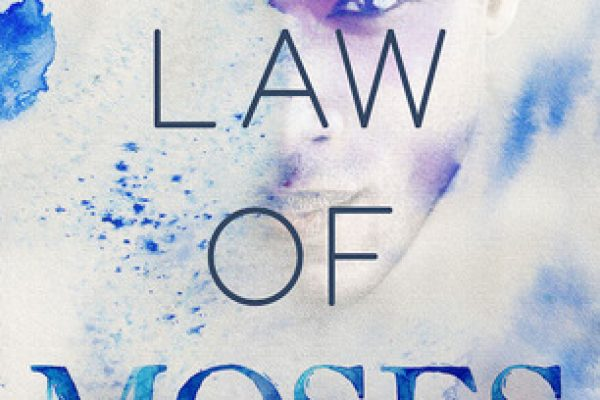 Review: The Law of Moses by Amy Harmon