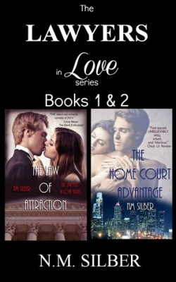 Lawyers in Love 1-2