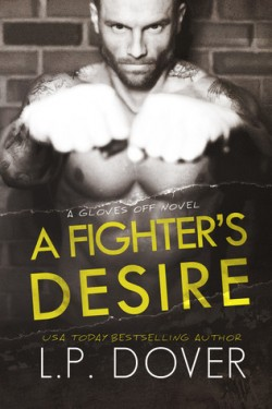 a fighter's desire