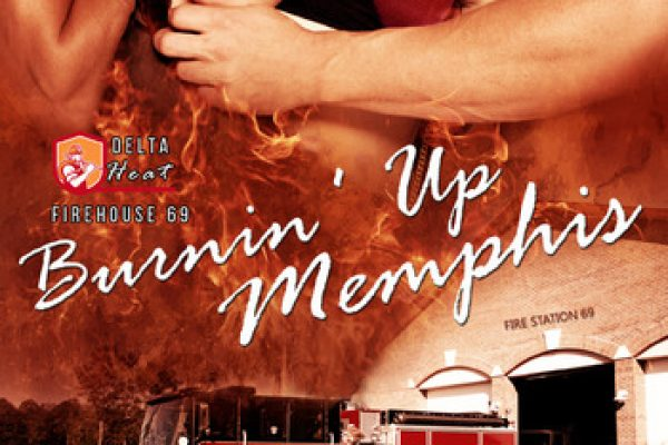 ARC Review: Burnin' Up Memphis by Delilah Devlin
