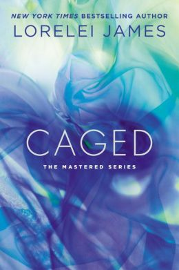 ARC Review: Caged by Lorelei James