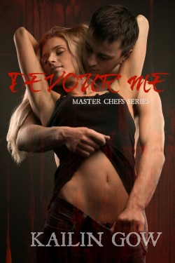 Review: Devour Me by Kailin Gow