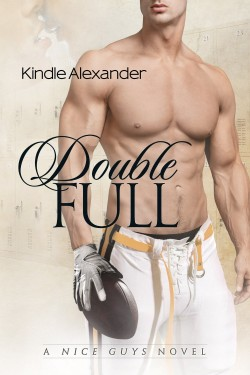 Review: Double Full by Kindle Alexander