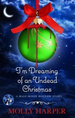 dreamingundeadchristmas