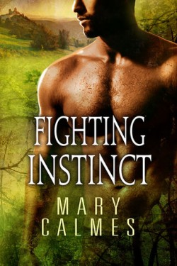 ARC Review: Fighting Instinct by Mary Calmes