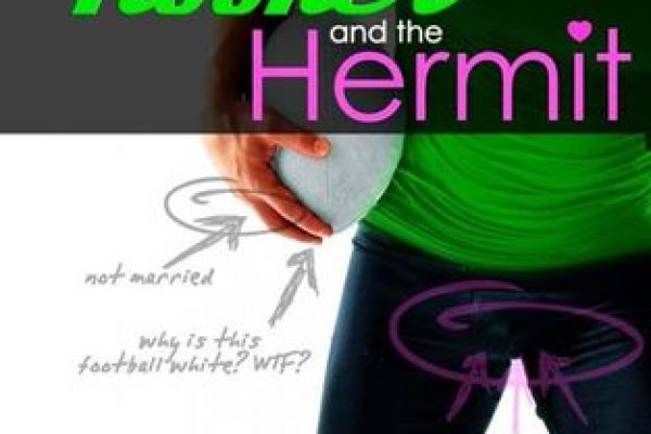 The Hooker and the Hermit by L.H. Cosway and Penny Reid