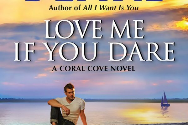 ARC Review: Love Me If You Dare by Toni Blake