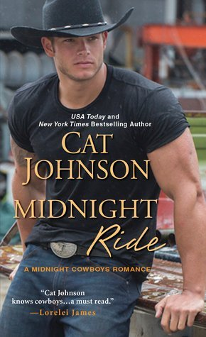 MIDNIGHT RIDE by Cat Johnson [CONTEMPORARY]