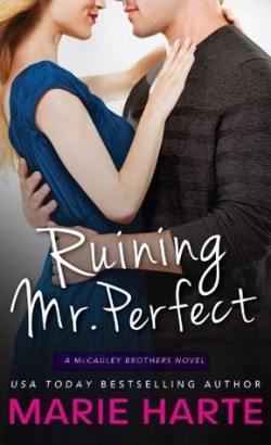 Review: Ruining Mr. Perfect by Marie Harte