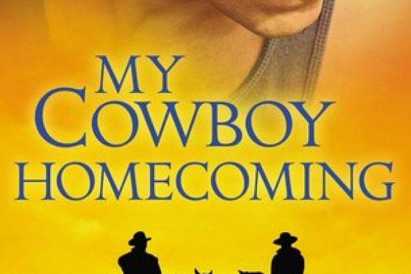 ARC Review: My Cowboy Homecoming by Z.A. Maxfield