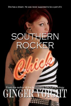 ARC Review: Southern Rocker Chick by Ginger Voight