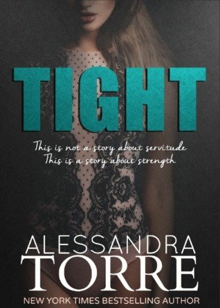 TIGHT by Alessandra Torre [CONTEMPORARY]