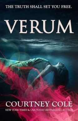 VERUM by Courtney Cole [NEW ADULT]