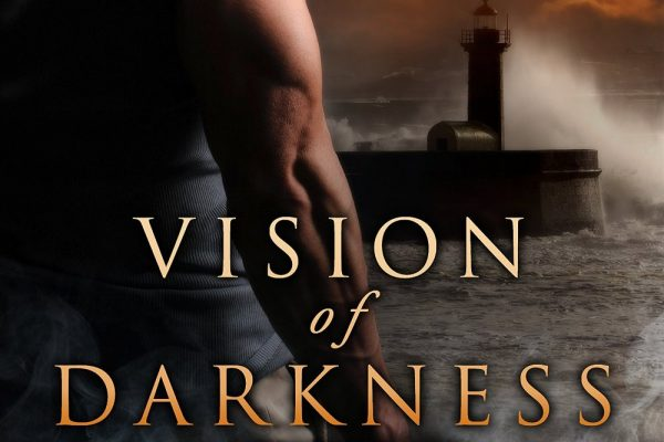 ARC Review: Vision of Darkness by Tonya Burrows