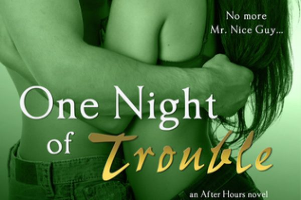 ARC Review: One Night of Trouble by Elle Kennedy