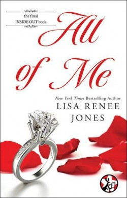 ARC Review: All of Me by Lisa Renee Jones