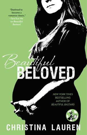 BEAUTIFUL BELOVED by Christina Lauren [EROTIC]
