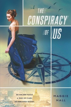 Conspiracy of Us, The