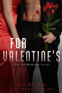 ARC Review: For Valentine's by Kat and Stone Bastion