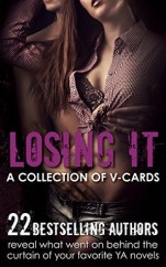 Losing It A Collection of V Cards