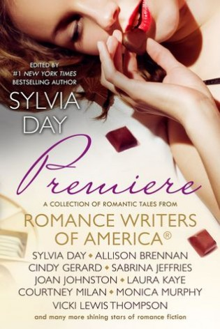 Premiere: A Romance Writers of America® CollectionPremiere: A Romance Writers of America® Collection