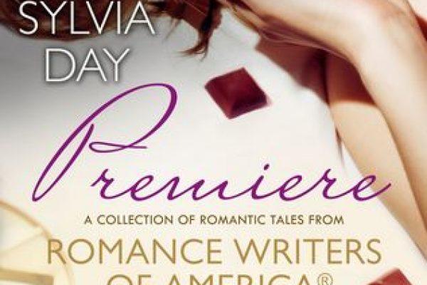 Premiere: A Romance Writers of America® CollectionPremiere: A Romance Writers of America® Collection