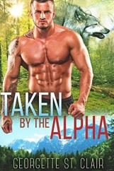 Taken by the Alpha