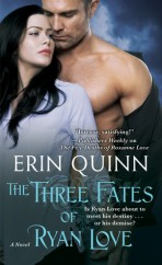 Three fates of Ryan Love, The