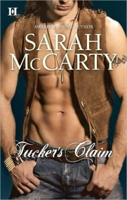 Review: Tucker's Claim by Sarah McCarty