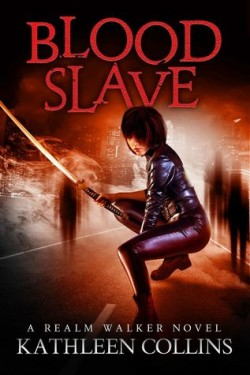 Blood Slave by Kathleen Collins
