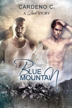 Review + Giveaway: Blue Mountain by Cardeno C.