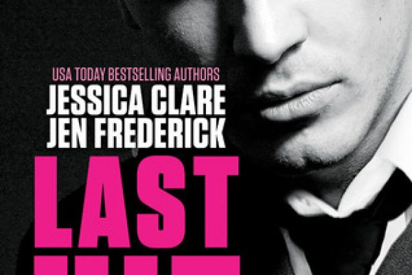 Review: Last Hit by Jessica Clare and Jen Frederick