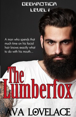 Review: The Lumberfox by Ava Lovelace